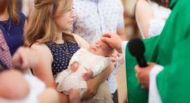 «Renouer avec la joie de mon baptême»: le 15 janvier à Beauraing