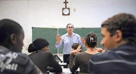 L'enseignement catholique flamand veut offrir plus de place à l'islam