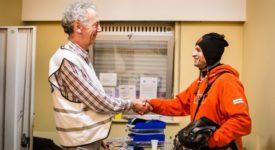 Bruxelles – Un meilleur accès aux soins pour les personnes précarisées