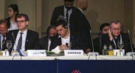 Ouverture du sommet humanitaire mondial à Istanbul
