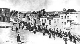 L'Allemagne reconnaît le génocide arménien