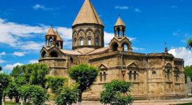 Visite du pape François en Arménie
