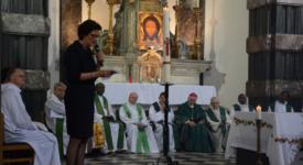 Mgr De Kesel : « Soyons, en toute humilité, une lumière pour le monde »