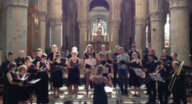 Ars in Cathedrali – Concerts d'été 2016