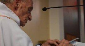 «Le Père Jacques est un martyr», affirme le pape François