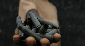 Le Saint-Siège préoccupé par le drame des enfants soldats