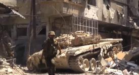 Syrie: le pape appelle à la paix, les Orientaux dénoncent