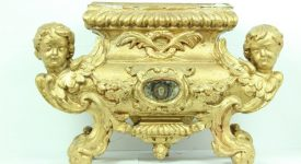 Les trésors du CHASHa à l'abbaye de Bonne-Espérance