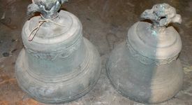 Tellin: vingt cloches volées chez un artisan campanaire
