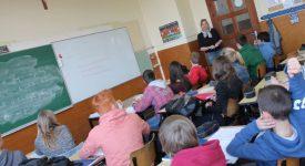 Cours de religion: lettre ouverte d'un enseignant