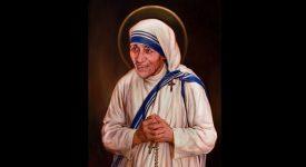 Mère Teresa, déclarée sainte de l'Eglise catholique