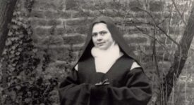 Guérison miraculeuse de Marie-Paule Stevens: témoignage