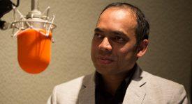 Rais Bhuiyan, témoin du pardon