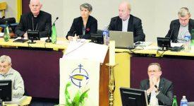 Les mesures prises par l'Eglise de France pour prévenir les cas de pédophilie