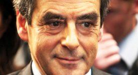 France  – François Fillon, catholique et libéral