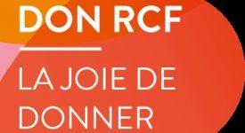 «Radio Don 2016»: les auditeurs invités à soutenir les radios RCF
