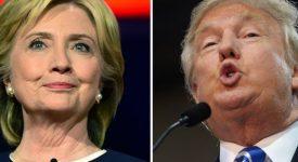 Etats-Unis: Les chrétiens voteront-ils plutôt pour Hillary ?