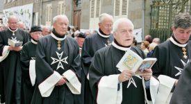 Quand l'Ordre de Malte est injustement attaqué