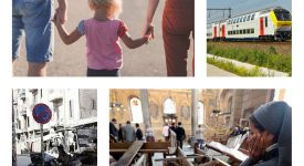 AUDIO – Décryptages, émission du 16 décembre – Familles, Syrie et rail belge