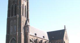 Mgr Kockerols : quel avenir pour les églises bruxelloises ?