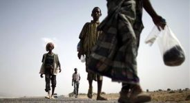 Des organisations catholiques organisent un corridor humanitaire entre l'Italie et l'Éthiopie