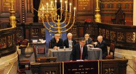 Rencontre judéo-chrétienne : «le non-dialogue mène à la mort»