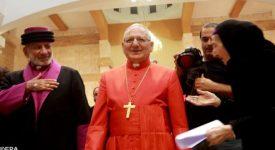 Irak: Mgr Sako appelle à la réconciliation nationale