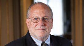 John Edward Critien, nouveau Grand chancelier de l'Ordre de Malte
