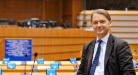Audio – En débat: Un regard sur l'Europe avec Philippe Lamberts