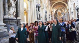 A Rome, un itinéraire entre foi et beauté