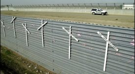 L'Eglise mexicaine dénonce le mur «de l'exclusion»