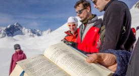 Spirit Altitude: ski et spi pour les étudiants