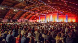 Rencontres européennes de Taizé 2016: Riga, capitale de l'espérance