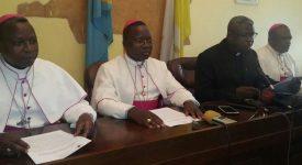 RDC: les évêques au terme de leur médiation?