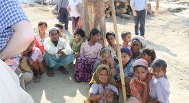 Les Eglises de Malaisie solidaires des Rohingyas