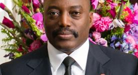 RDC: Kabila encourage l'Eglise à faire signer l'accord de transition