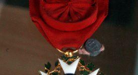 France: 9 personnalités religieuses ont reçu la Légion d'honneur