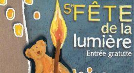 Des lanternes dans le ciel gaumais
