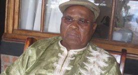 L'Eglise congolaise salue l'engagement d'Etienne Tshisekedi
