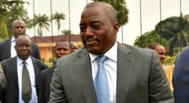 Congo RDC : la mise en œuvre de l'accord politique tarde