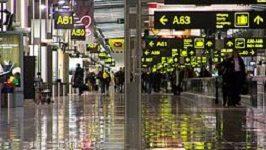 22 mars : prière oecuménique à l'aéroport de Bruxelles-National