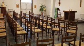 Givry – Enfin un lieu de culte !