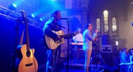 Liège – Jesus' Trip retourne à l'école !