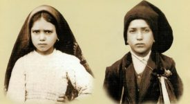 Deux des trois voyants de Fatima pourraient être canonisés en mai prochain