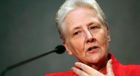Marie Collins démissionne de la Commission anti-abus sexuels