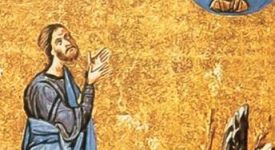 AUDIO – «Une question à la foi» : le Notre Père
