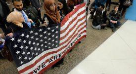 Etats-Unis – Nouveau décret présidentiel en matière d'immigration