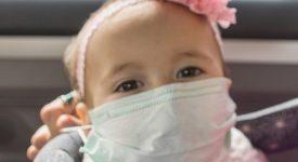 L'environnement tue 1,7 million d'enfants de moins de 5 ans par an