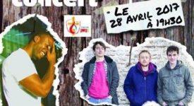 Printemps des libertés – Concert des jeunes de Wavre ce 28 avril