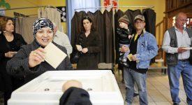 L'identité française au cœur de la campagne électorale
